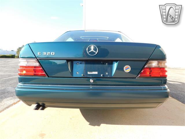 1994 Mercedes-Benz E320 (CC-1429197) for sale in O'Fallon, Illinois