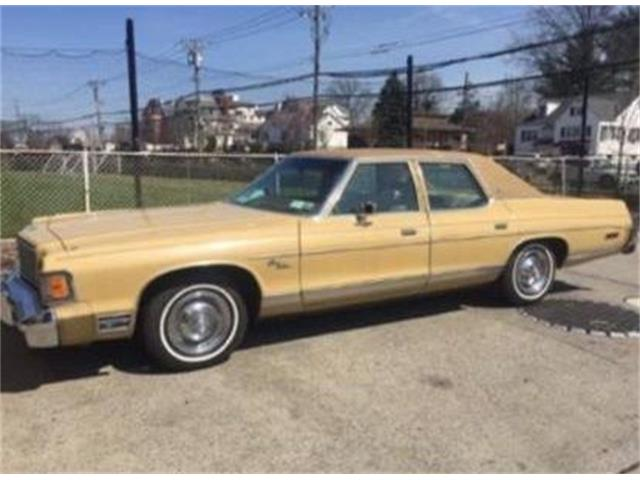 1977 Dodge Royal (CC-1429198) for sale in Cadillac, Michigan