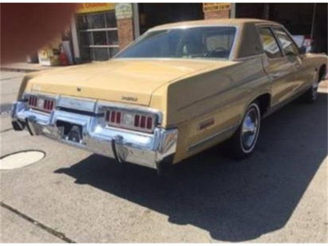 1977 Dodge Royal (CC-1429198) for sale in Cadillac, Michigan
