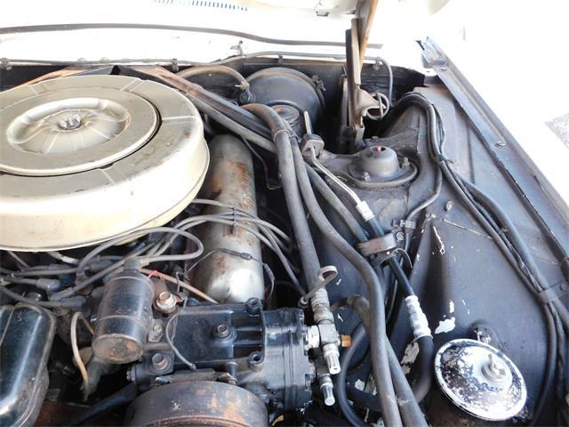 1964 Ford Thunderbird (CC-1429202) for sale in O'Fallon, Illinois