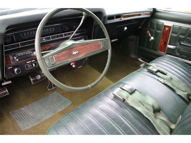 1970 Chevrolet Biscayne (CC-1429211) for sale in Hilton, New York