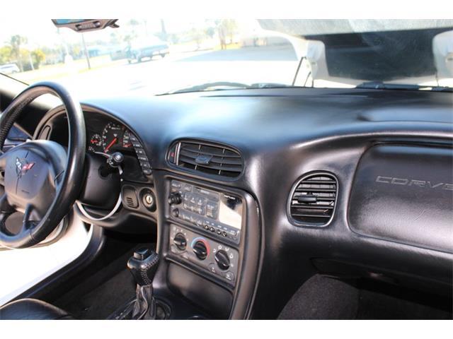1999 Chevrolet Corvette (CC-1429212) for sale in Sarasota, Florida