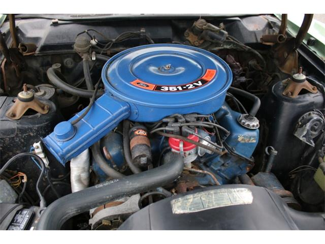 1971 Ford Torino (CC-1429220) for sale in Hilton, New York
