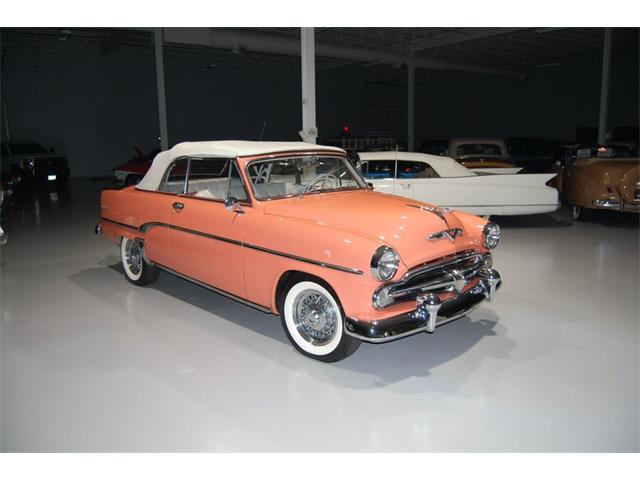 1954 Dodge Royal (CC-1429221) for sale in Rogers, Minnesota
