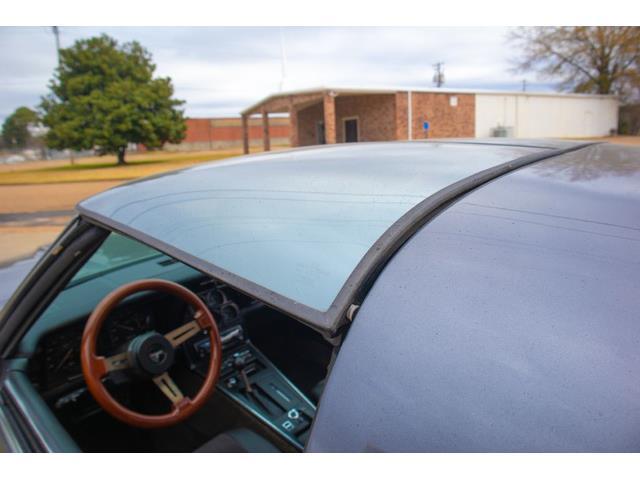 1981 Chevrolet Corvette (CC-1429222) for sale in Jackson, Mississippi