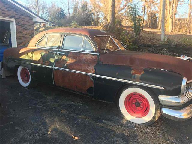 1951 Mercury 4-Dr Sedan (CC-1420923) for sale in Blountville, Tennessee