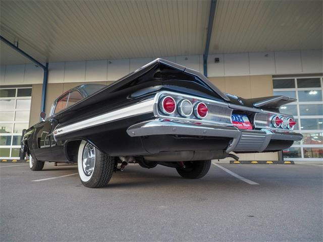 1960 Chevrolet Impala (CC-1429234) for sale in Englewood, Colorado