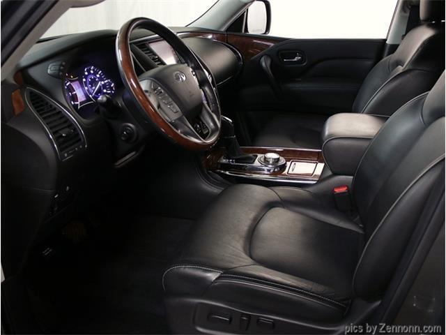 2018 Infiniti QX80 (CC-1429236) for sale in Addison, Illinois