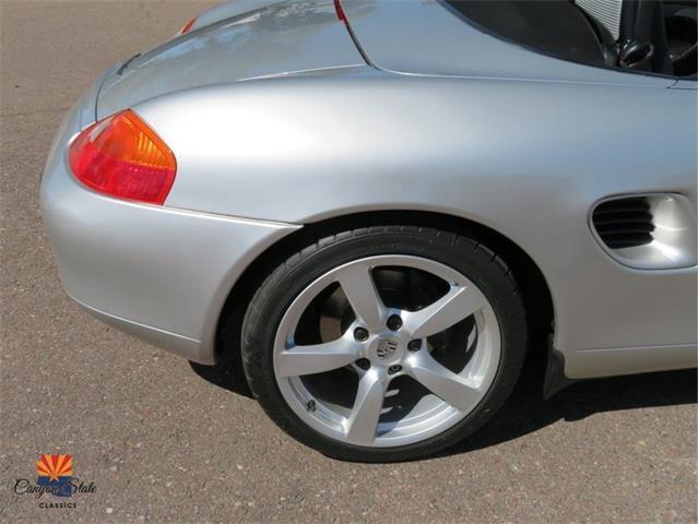 1998 Porsche Boxster (CC-1429239) for sale in Tempe, Arizona