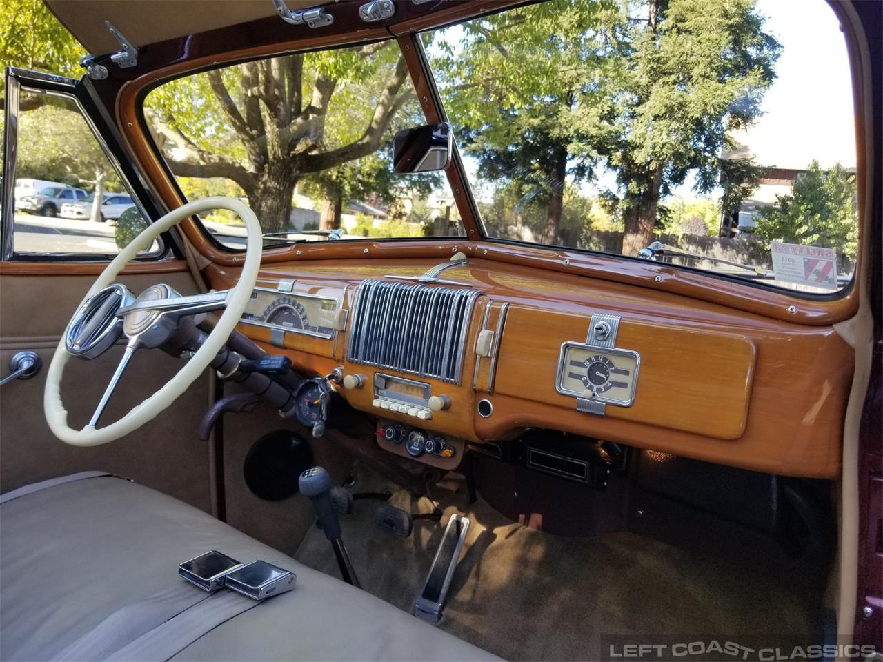 1940 Chevrolet Super Deluxe (CC-1420924) for sale in Sonoma, California