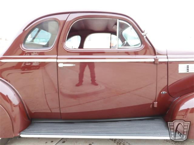 1938 Buick Century (CC-1429240) for sale in O'Fallon, Illinois