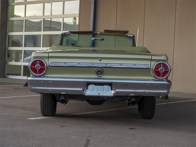 1965 Ford Falcon (CC-1429241) for sale in Englewood, Colorado