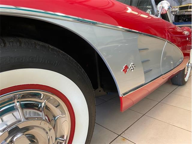 1958 Chevrolet Corvette (CC-1429243) for sale in Clearwater, Florida