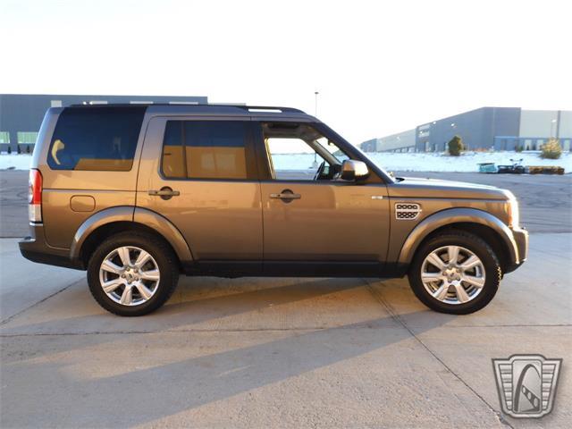 2013 Land Rover LR4 (CC-1429244) for sale in O'Fallon, Illinois