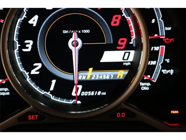 2013 Lamborghini Aventador (CC-1429246) for sale in Chatsworth, California