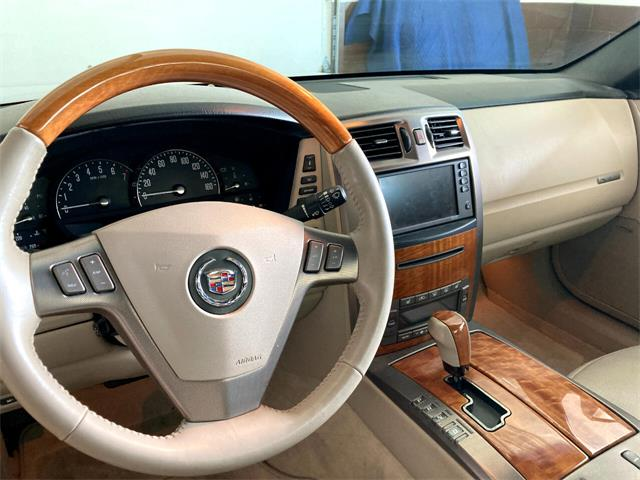 2006 Cadillac XLR (CC-1429248) for sale in North Canton, Ohio