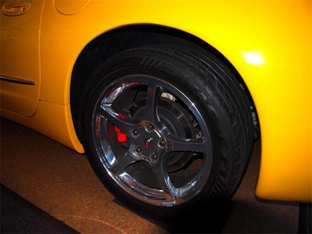 2004 Chevrolet Corvette (CC-1429251) for sale in North Canton, Ohio
