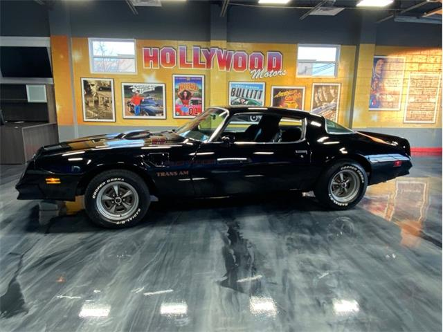 1976 Pontiac Firebird Trans Am (CC-1429257) for sale in West Babylon, New York