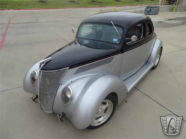 1937 Ford Coupe (CC-1429258) for sale in O'Fallon, Illinois