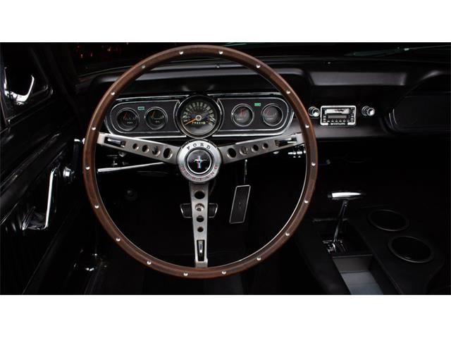 1966 Ford Mustang (CC-1429260) for sale in Rockville, Maryland