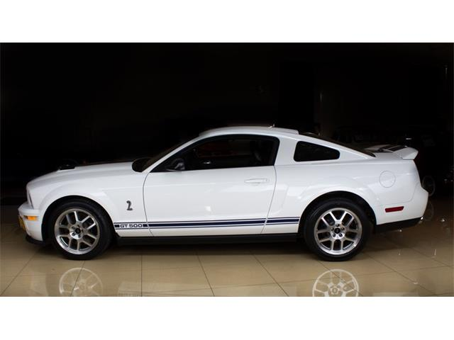 2007 Ford Mustang (CC-1429264) for sale in Rockville, Maryland