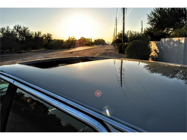 1985 BMW 528e (CC-1429266) for sale in Scottsdale, Arizona