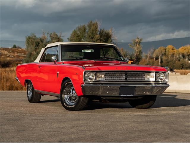 1967 Dodge Dart (CC-1429268) for sale in Kelowna, British Columbia
