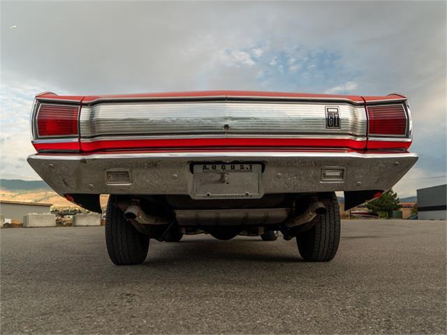 1967 Dodge Dart (CC-1429268) for sale in Kelowna, British Columbia