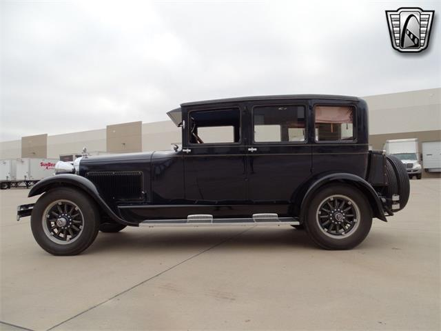 1927 Hudson Super 6 (CC-1429274) for sale in O'Fallon, Illinois