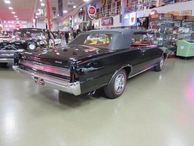 1964 Pontiac GTO (CC-1429275) for sale in Greenwood, Indiana