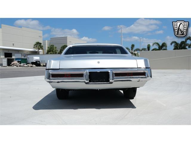 1969 Pontiac Grand Prix (CC-1429284) for sale in O'Fallon, Illinois
