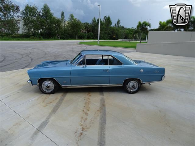 1966 Chevrolet Nova (CC-1429288) for sale in O'Fallon, Illinois