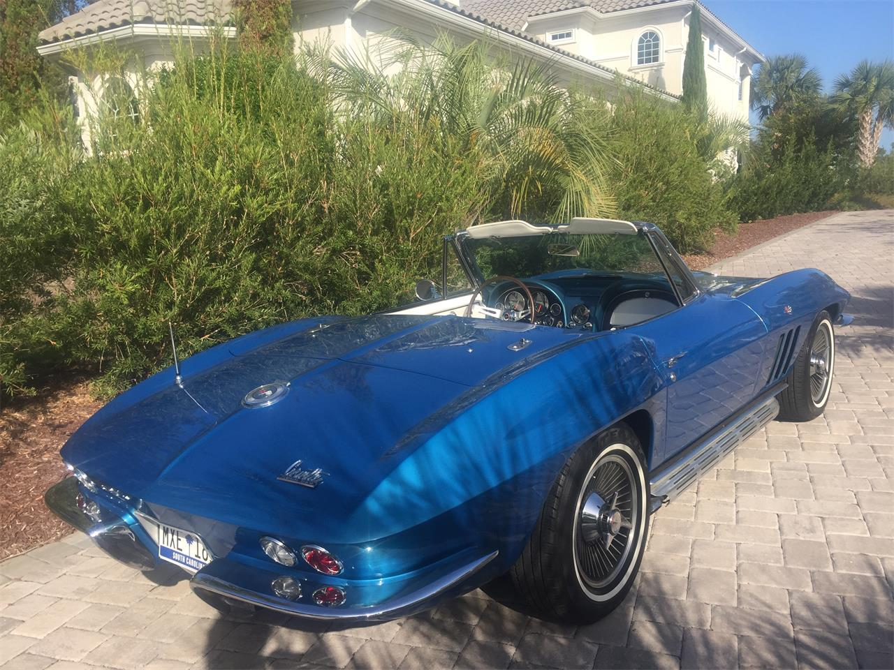 1966 Chevrolet Corvette (CC-1420929) for sale in Myrtle Beach, South Carolina