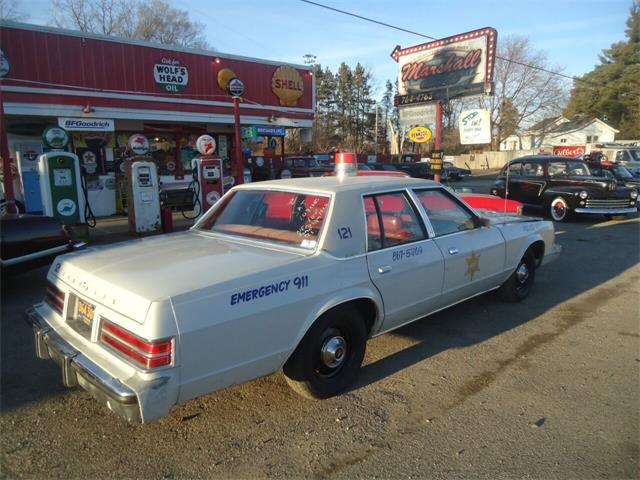 1979 Chrysler Newport (CC-1429293) for sale in Jackson, Michigan