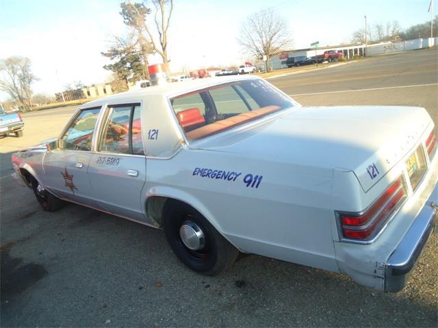 1979 Chrysler Newport (CC-1429293) for sale in Jackson, Michigan