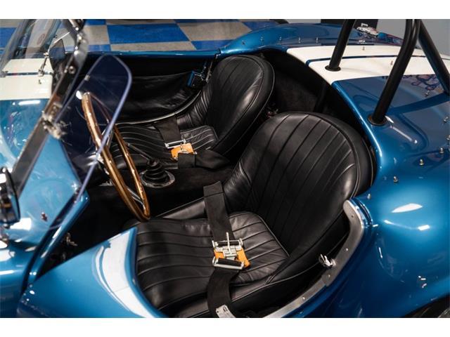 1965 Superformance Cobra (CC-1429294) for sale in Irvine, California