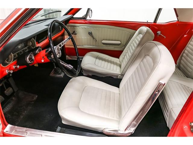 1965 Ford Mustang (CC-1429296) for sale in Sherman, Texas