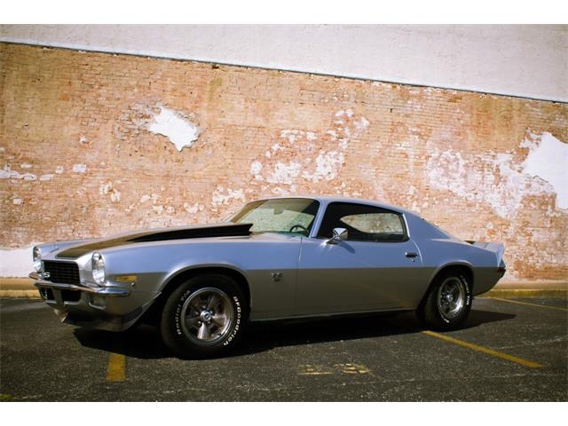 1970 Chevrolet Camaro SS (CC-1429297) for sale in Clarksburg, Maryland
