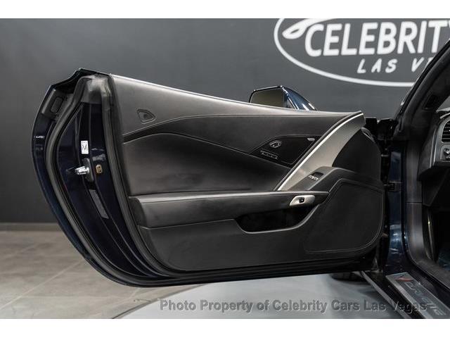 2014 Chevrolet Corvette Stingray (CC-1429304) for sale in Las Vegas, Nevada