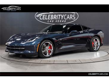 2014 Chevrolet Corvette Stingray (CC-1429304) for sale in Las Vegas, Nevada