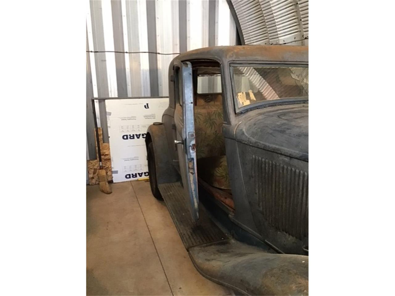 1932 Plymouth 2-Dr Coupe (CC-1420931) for sale in Auburn , CA