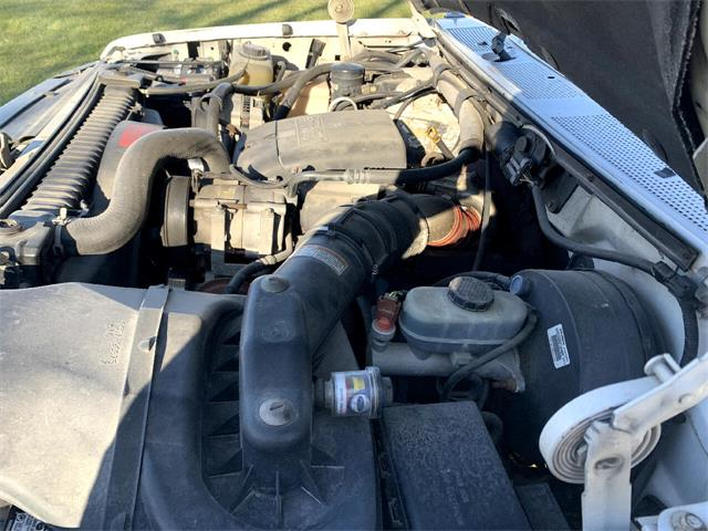 1997 Ford F250 (CC-1429314) for sale in Greenfield, Indiana