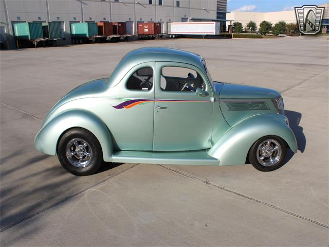 1937 Ford Coupe (CC-1429315) for sale in O'Fallon, Illinois