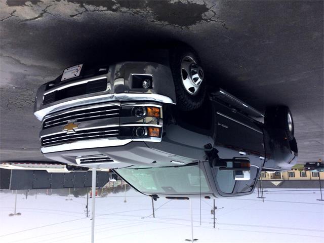 2018 Chevrolet Silverado (CC-1429326) for sale in Greenville, North Carolina
