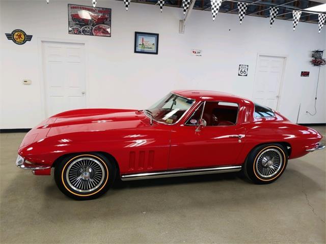 1965 Chevrolet Corvette (CC-1429330) for sale in N. Kansas City, Missouri