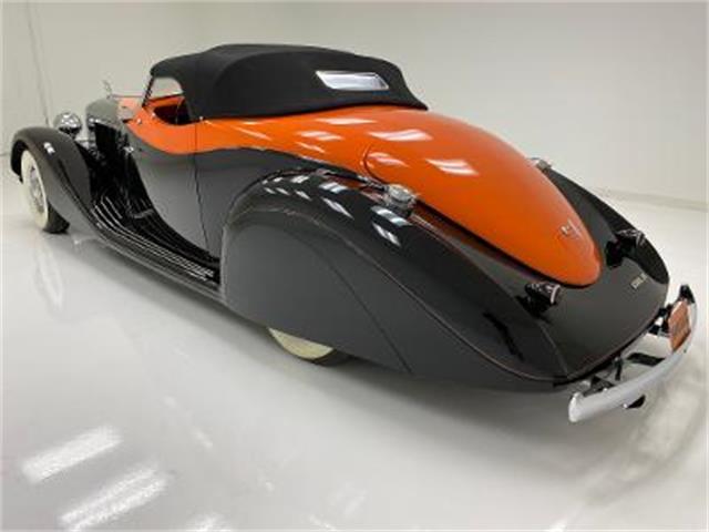 1936 Duesenberg Roadster (CC-1420934) for sale in auburn, Indiana