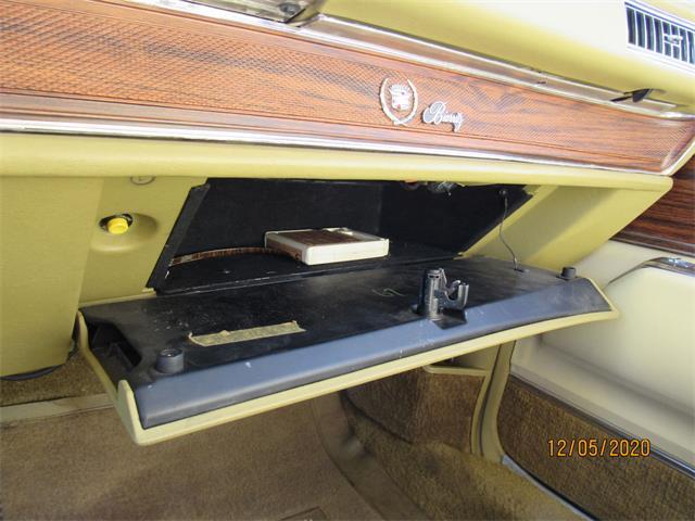 1978 Cadillac Eldorado (CC-1429349) for sale in O'Fallon, Illinois