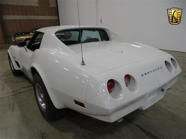 1974 Chevrolet Corvette (CC-1429353) for sale in O'Fallon, Illinois