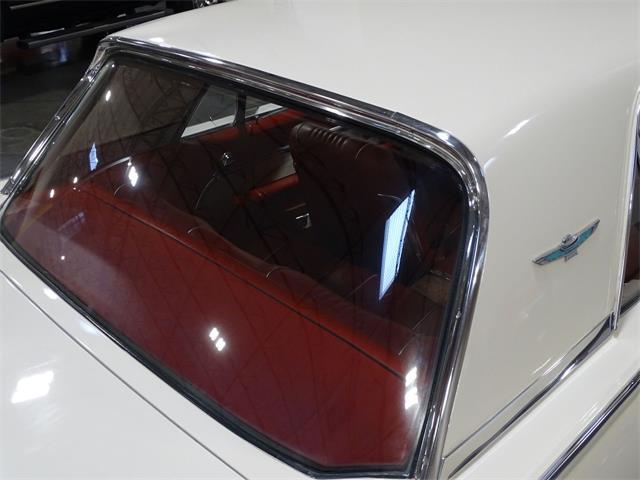 1963 Ford Thunderbird (CC-1429356) for sale in O'Fallon, Illinois