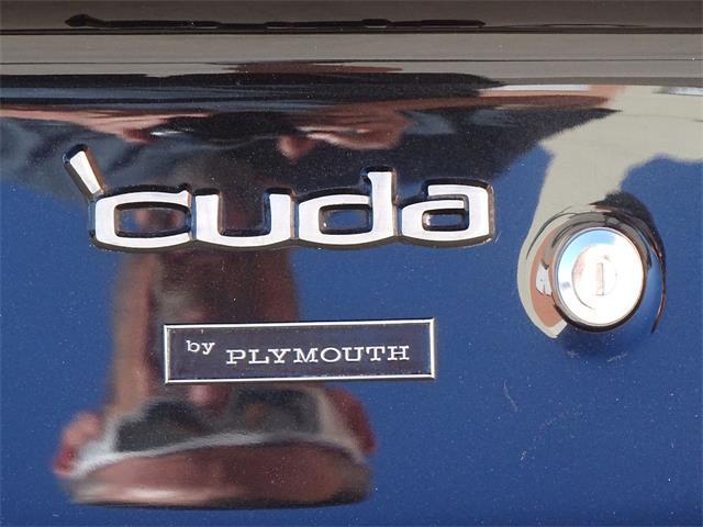 1973 Plymouth Barracuda (CC-1429357) for sale in O'Fallon, Illinois